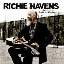 Richie Havens Connections